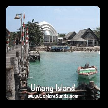 Umang Island