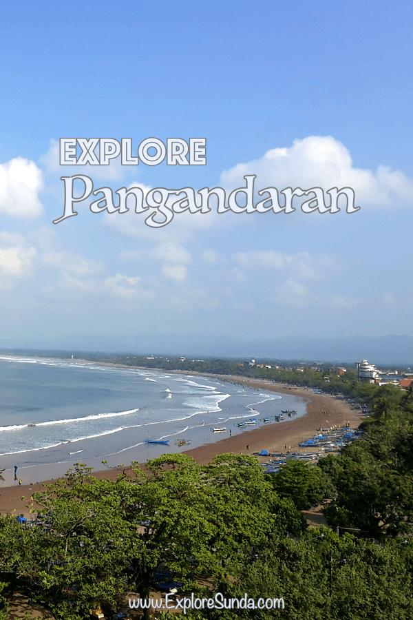 #Pangandaran #Beach, West Java | Things to do | Where to go | and more ... #ExploreSunda