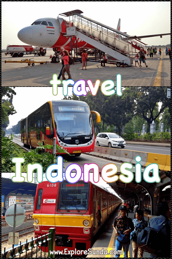 Essential information you needed to #TravelIndonesia | #Indonesia | #ExploreSunda