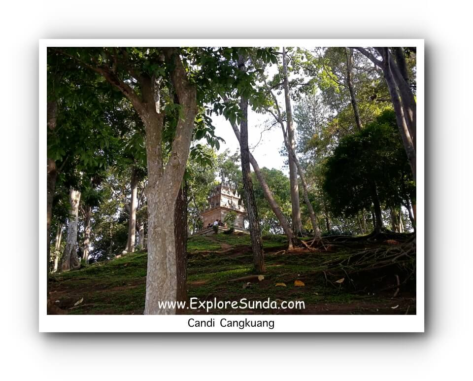 Cangkuang Temple - Leles, Garut
