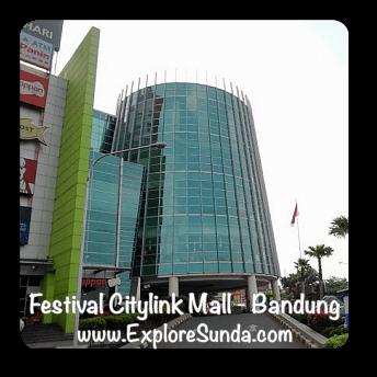 Festival Citylink Mall - Bandung
