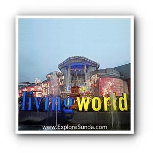 Living World Mall