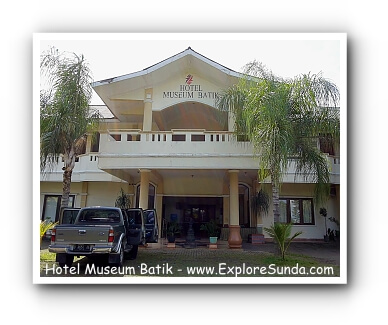 Museum Batik Hotel