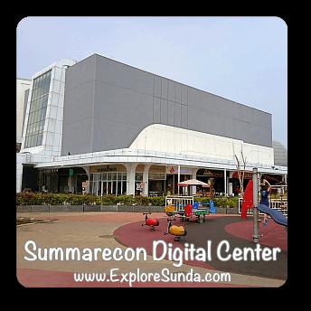 Summarecon Digital Center (SDC), Tangerang Selatan
