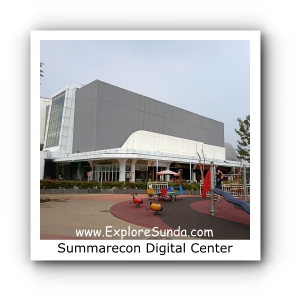Summarecon Digital Center - SDC