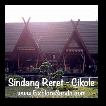 Sindang Reret Restaurant and Hotel - Cikole, Lembang
