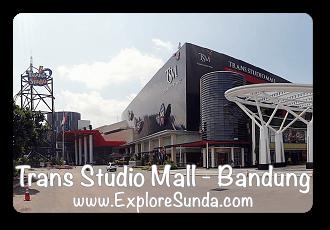 Trans Studio Mall - Bandung
