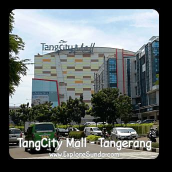 TangCity Mall, Tangerang