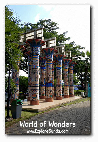 World of Wonders Park, Tangerang