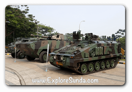 Indonesia Alutsista (alat utama sistem pertahanan)