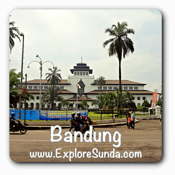 Top things to do in Bandung