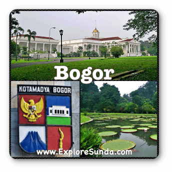 Bogor.