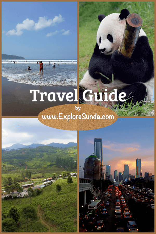 The best travel guide to #ExploreSunda | Where to go | What to do | What to expect | and more ... #traveldestinations
