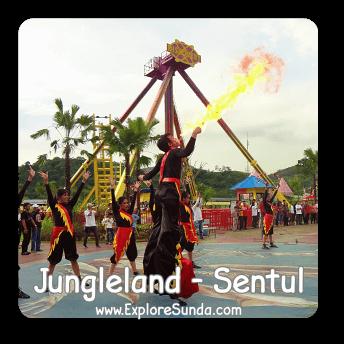 JungleLand - Sentul