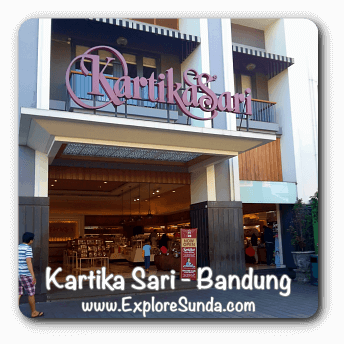Kartika Sari, Bandung