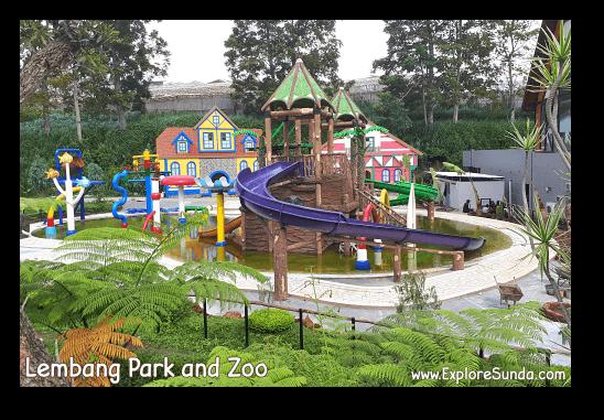 Lembang Park and Zoo