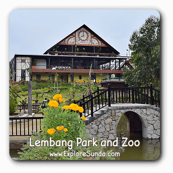 Lembang Park and Zoo