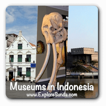 Museums in Indonesia