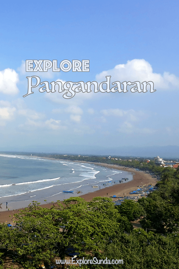 #Pangandaran #Beach, West Java | Things to do | Where to go | and more ... #ExploreSunda