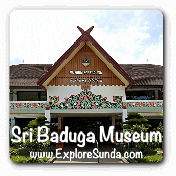 Sri Baduga Museum - Bandung.