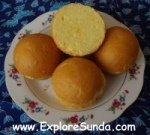 Bagelen, a famous snack from Bandung