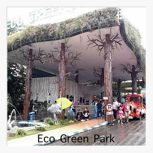 Eco Green Park, Batu - Malang