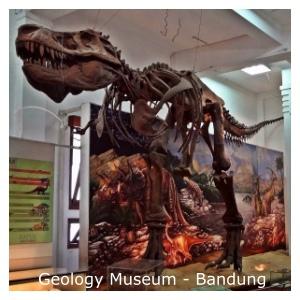 Geology Museum - Bandung