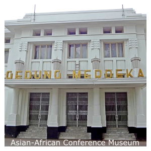 Asian African Museum - Bandung
