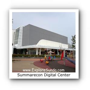 Summarecon Digital Center - SDC