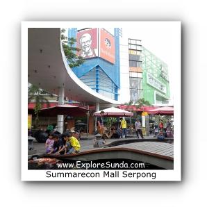 Summarecon Mall Serpong - SMS